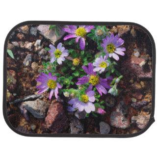 Wildflowers Car Mat