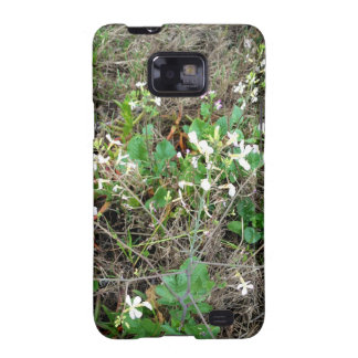 Wildflowers Galaxy SII Cases
