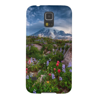Wildflowers Cases For Galaxy S5