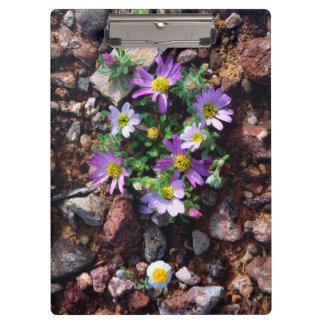 Wildflowers Clipboard