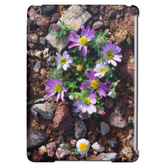 Wildflowers Cover For iPad Air