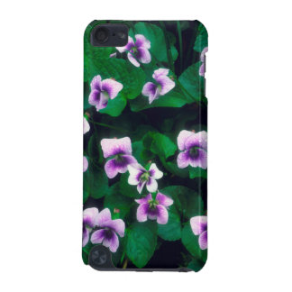 Wildflowers in the forest iPod touch (5th generation) covers