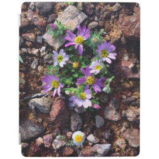 Wildflowers iPad Cover
