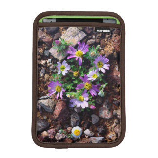 Wildflowers iPad Mini Sleeve
