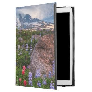 "Wildflowers iPad Pro 12.9"" Case"