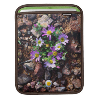 Wildflowers iPad Sleeve