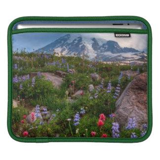 Wildflowers iPad Sleeve
