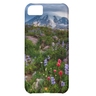 Wildflowers iPhone 5C Case