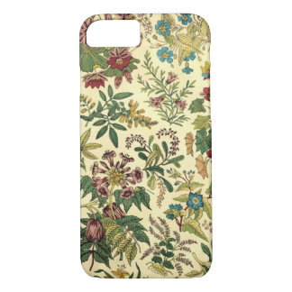 Wildflowers iPhone 7 Barely There Case