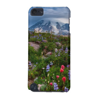 Wildflowers iPod Touch (5th Generation) Case