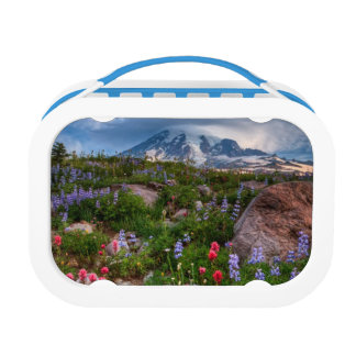 Wildflowers Lunch Box