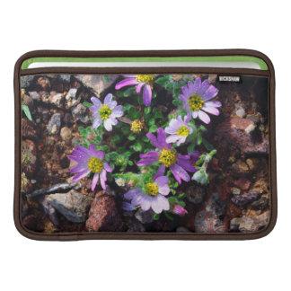 Wildflowers MacBook Sleeve