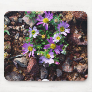 Wildflowers Mouse Mat