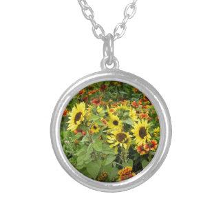 Wildflowers Custom Jewelry