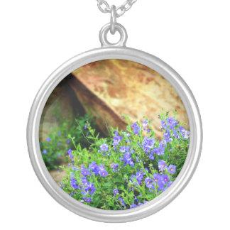 Wildflowers Custom Necklace
