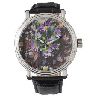 Wildflowers Watch