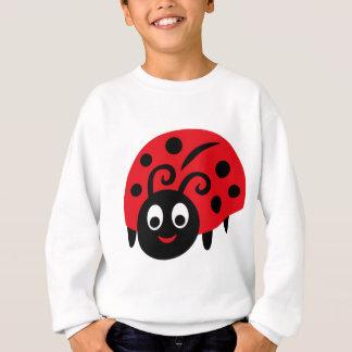 WildLaybug10 Sweatshirt