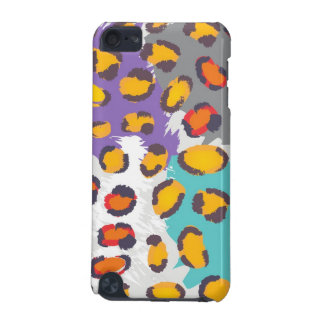 Wildlife animal pattern iPod touch (5th generation) case