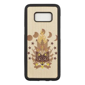 Wildlife Collage Carved Samsung Galaxy S8 Case
