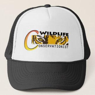 Wildlife Conservationist Hat