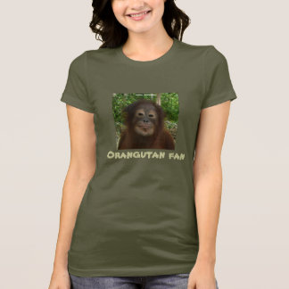Wildlife Fan T-Shirt