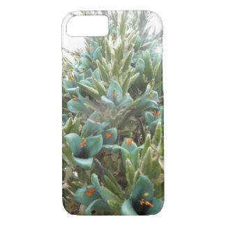 Wildlife Floral iPhone 7 case