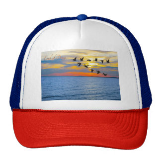 Wildlife image for Trucker-Hat Cap