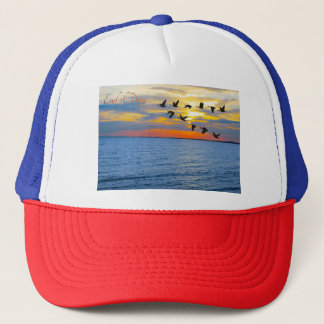 Wildlife image for Trucker-Hat Trucker Hat