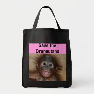 Wildlife Lover Canvas Bag