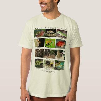 Wildlife of Madagascar T-shirt