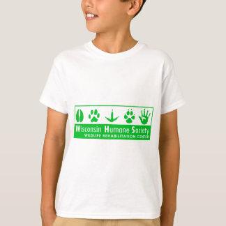 Wildlife Rehabilitation Center Logo T-shirt