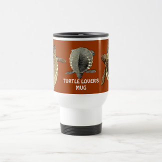 Wildlife Supporter & Animal-lover Gift Items Stainless Steel Travel Mug