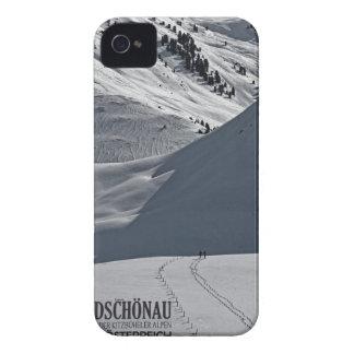 Wildschönau - Backcountry Hike iPhone 4 Case