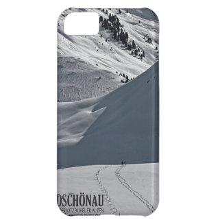 Wildschönau - Backcountry Hike iPhone 5C Cover