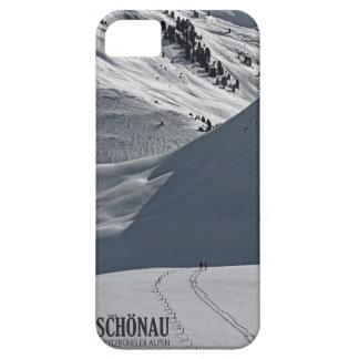 Wildschönau - Backcountry Hike iPhone 5 Cover
