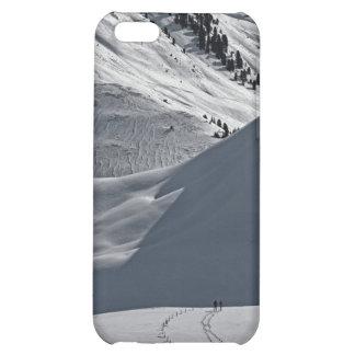 Wildschönau - Backcountry Hike Case For iPhone 5C