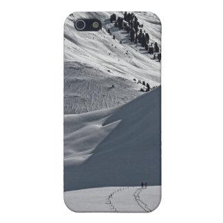 Wildschönau - Backcountry Hike iPhone 5 Covers