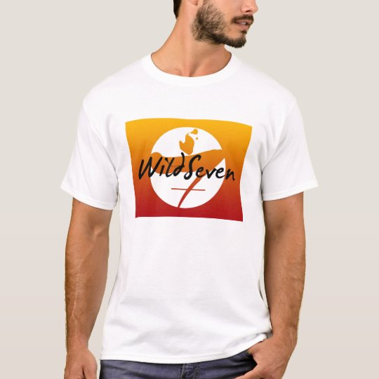 wildseven -PKing T-Shirt