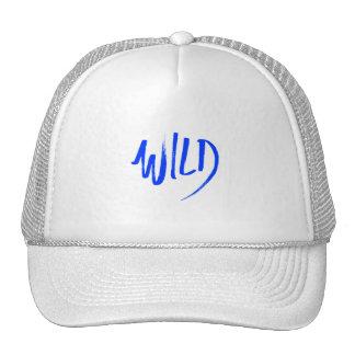 WILDSHOUTOUT ATTITUDE MOTTO FUN FREE PERSONALITY C CAP
