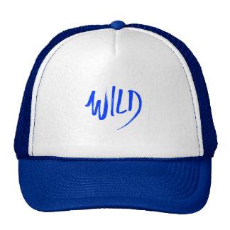 WILDSHOUTOUT ATTITUDE MOTTO FUN FREE PERSONALITY C TRUCKER HAT