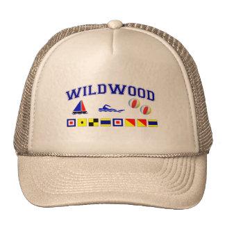Wildwood, NJ Cap