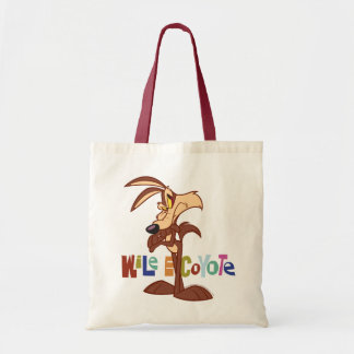 Wile Arms Crossed Budget Tote Bag