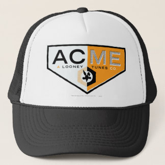 Wile E Coyote Acme 2 Trucker Hat