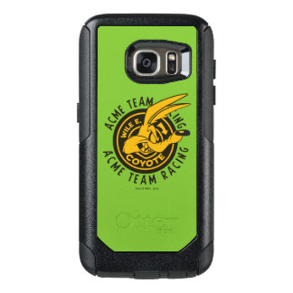 Wile E. Coyote Acme Team Racing OtterBox Samsung Galaxy S7 Case