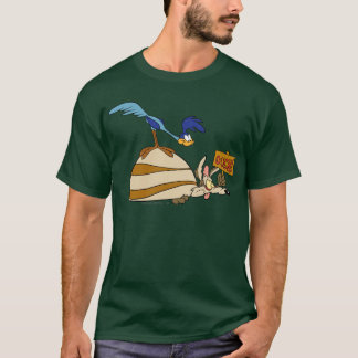 Wile E Coyote and ROAD RUNNER™ Acme Products 5 T-Shirt