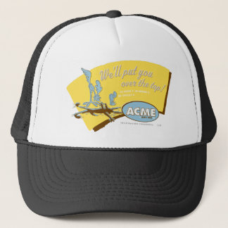 Wile E Coyote and ROAD RUNNER™ Acme Trucker Hat