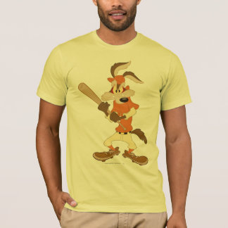 Wile E Coyote Batter's Up T-Shirt
