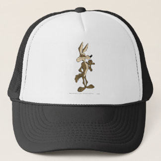 WILE E. COYOTE™ Looking Proud Trucker Hat