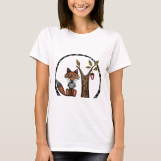 Wiley is a fox T-Shirt