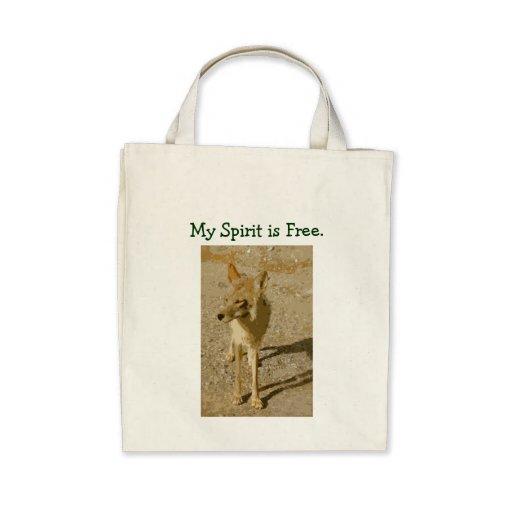 Wiley Spirit Tote Bag